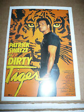 TIGER WARSAW, film card [Patrick Swayzee, Piper Laurie]