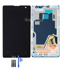For Nokia Lumia 1020 LCD Screen Display plus Digitizer Touch & Frame.