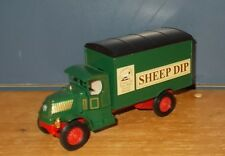 Matchbox Yesteryear YWG05 Sheep Dip YGB09 Y33 Mack Truck Preproduction