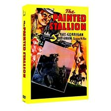 The Painted Stallion (DVD, 2013) 1937-Republic-Serial-Ray Corrigan-Western