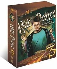 Harry Potter and the Prisoner of Azkaban Three-Disc Ultimate Edition