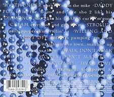 Prince Diamonds and pearls (1991, & The New Power Generation) [CD]