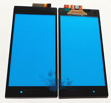 Black New Touch Screen Digitizer For Sony XPERIA Z1 C6903 L39h + Tools UK