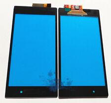 Negro Nuevo Digitalizador con Pantalla Táctil para Sony Xperia Z1 C6903 L39h + Herramientas UK