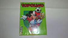 TOPOLINO 3019 VARIANT ROMICS 2013 BLISTER +OMAGGIO inAsta zagor dog men rat dead