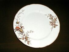 Ridgways Ridgway China England BUCKINGHAM Dinner Plate (loc-21)