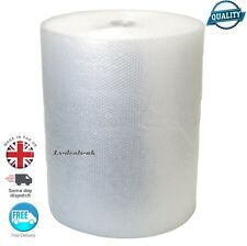 "SLAE 100m Small Bubble Wrap 750mm 30"" - FAST POSTAGE QUALITY removals storage"