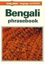 Bengali Phrasebook (Lonely Planet Phrasebook: India)