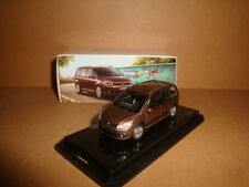 1/64 China SVW Volkswagen Touran die cast model