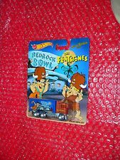 Hot Wheels Hanna Barbera Presents The Flintstones Hiway Hauler