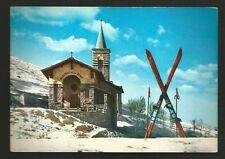 AD7625 Verbania - Provincia - Mottarone - Chiesetta Madonna della Neve