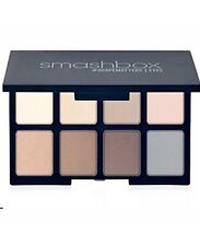 NEW SMASHBOX Photo Matte Eyes  Shadow Liner Brow Mini Palette 100%  Authentic