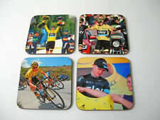 Chris froome Tour De France 2015 ganador Coaster Set