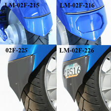 Low and Mean Reaper Cover for Rear Fender - Honda Fury