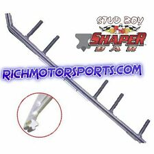 "One Pair of New 7.5"" StudBoy Shaper Bar for C,A Pro Skis CAP-S2198-75"