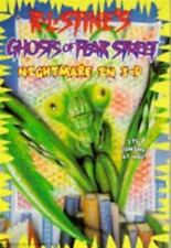 Ghosts of Fear Street: Nightmare in 3-D No. 4 by R. L. Stine (1996, Paperback)