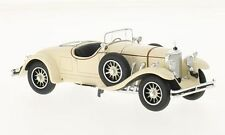 NEO 43210 - Mercedes 24 / 100 beige - 1924   1/43