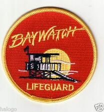 BAYWATCH SWIMSUIT PATCH - BAY02
