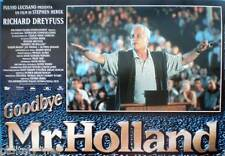 fotobusta 1995 Goodbye Mr.Holland-Richard Dreyfuss-Olympia Dukakis,Headly - 2
