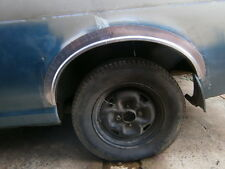 DATSUN 180b SSS WHEEL ARCH RUST REPAIR PANEL/SECTION RIGHT HAND SIDE