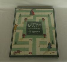 the game of maze