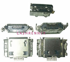 Toma de carga Connector revertido Connector Samsung Galaxy Y Pro b5510 duos b5512