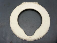 AIRCRAFT AVIATION CESSNA BEECH LAVATORY TOILET SEAT MPI-1012-REV B 426-8-003-0