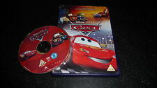 DISNEY/PIXAR : CARS DVD - FAST/FREE POSTING.