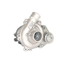 Toyota Hilux 2.5 D4D 17201-30141 163HP DW10BTED4 Turbocharger Turbo