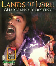 Lands of Lore: Guardians of Destiny (PC, 1997) BRAND NEW IN BOX