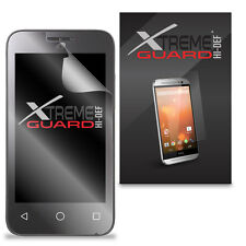 6-Pack XtremeGuard HIDEF Screen Protector For Alcatel OneTouch Pixi Pulsar A460g