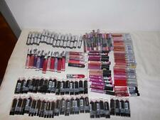 Wet 'N Wild Large Lot Lip items 125 items Fergie ColorIcon Megaslicks & More