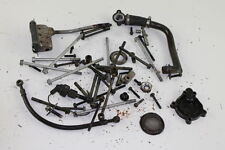 2005 Kawasaki EX250 Ninja 250R Assorted Parts & Hardware