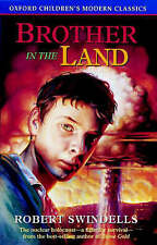 Brother in the Land (Oxford Children's Modern Classics),GOOD Book