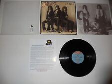 Chilliwack Opus X 1982 1A/1B Near Mint 1st USA Press ULTRASONIC CLEAN