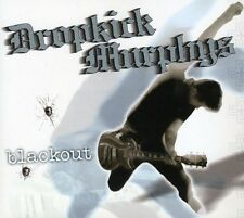 Dropkick Murphys - Blackout [CD New] 8714092044621