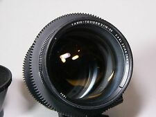 Vario Tevidon 2/18-90 lens #1924 with MFT mount BMPCC Black Magic fully cover