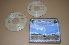 Knebworth - The Album / Pink Floyd, Genesis,... / Polydor 1990 / 2CD Box