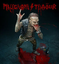 Malignant Tumour ‎– The Metallist LP Black Vinyl / Sealed (2013) Metal Hardcore