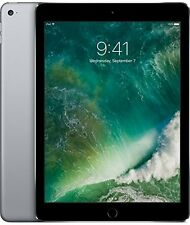 Apple  iPad Air 2 Wi-Fi| Apple India Warranty | 128 GB  | Space Grey