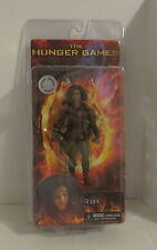 NECA HUNGER GAMES MOVIE  RUE ACTION FIGURE