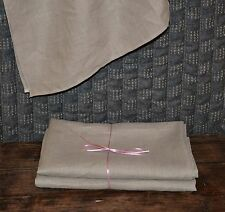 BATH Sheet SPA TOWEL 100% Flax Linen European Flax
