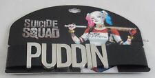 New DC Comics Suicide Squad Harley Quinn Neck Choker Puddin Cosplay Necklace