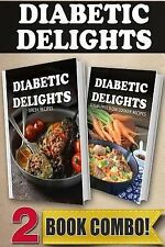 Diabetic Delights: Sugar-Free Greek Recipes and Sugar-Free Slow Cooker...