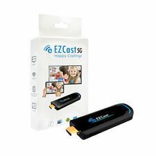 EZCast 5G TV Dongle HDMI HD 1080p Miracast DLNA Airplay WiFi Display Receiver