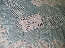 JOHNNY MATHIS - UK concert ticket Cardiff 1996 (excellent condition)