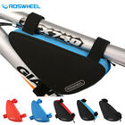 Cycling Bike Bicycle Frame Top Tube Front Triangle Saddle Bag Pouch Pannier MTB