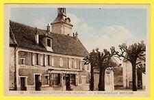 cpa 93 - TREMBLAY en FRANCE L' ÉPICERIE CAFÉ BOULON Place de l'Eglise