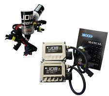 For Suzuki GSXR 1000 2003-2004 H4 H7 Xenon HID Hyper Blu/Wht Headlight Bulbs