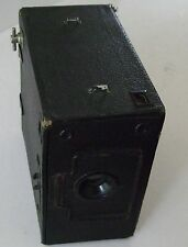 ENSIGN LOOKALIKE BOX CAMERA - 120 film - Unbranded pirate -1920s